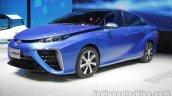 Toyota Mirai Front Three Quarters At Auto China 20