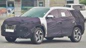 2020 Hyundai Tucson 1