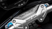 Ducati Multistrada Number 100000 Top Yoke