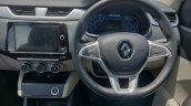 Renault Triber Test Drive Review Images Interior C