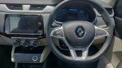 Renault Triber Test Drive Review Images Interior C