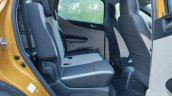 Renault Triber Test Drive Review Images Interior M