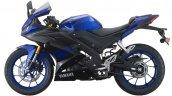 2019 Yamaha R15 Malaysia Blue Left Side