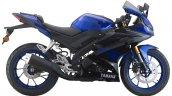 2019 Yamaha R15 Malaysia Blue Right Side