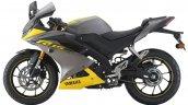 2019 Yamaha R15 Malaysia Yellow Left Side