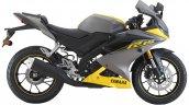 2019 Yamaha R15 Malaysia Yellow Right Side