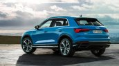 Audi Q3 2018 901 Rear Static
