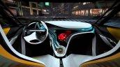 Hyundai Curb Concept Interior