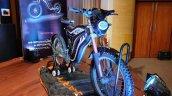 Polarity Smart Bikes S3k Front Three Quarters