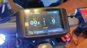 Polarity Smart Bikes S3k Instrumentation