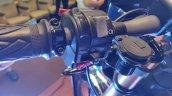 Polarity Smart Bikes S3k Switchgear Left