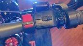 Polarity Smart Bikes S3k Switchgear Right Side