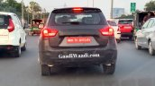 2020 Maruti Suzuki Vitara Brezza Petrol Facelift 1