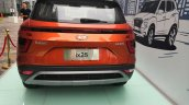2020 Hyundai Ix25 2020 Hyundai Creta Orange Rear