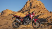 2020 Honda Africa Twin Side Profile