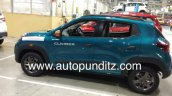 2020 Renault Kwid Facelift 3