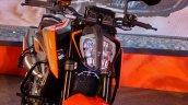 Ktm 790 Duke Headlamp Turned Off