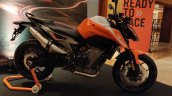 Ktm 790 Duke Profile Close View