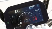 All New Bmw R 1250 R Instrument Console