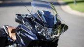 All New Bmw R 1250 Rt Headlight