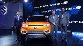 Maruti Suzuki Future S 8187