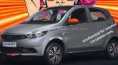 2019 Tata Tiago Wizz Edition Launch India 3913