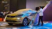 Tata Altroz Unveiling Image 2019 Geneva Motor Show