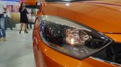 Tata Tiago Xz Autocar Performance Show Images Head