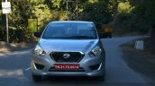 Datsun Go Tracking Review