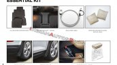 Indian Spec Skoda Kodiaq Scout Accessories Brochur