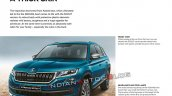Indian Spec Skoda Kodiaq Scout Front Three Quarter