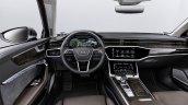 2018 Audi A6 Interior Dashboard 10ed