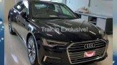 2019 Audi A6 1