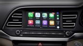 2019 Hyundai Elantra Facelift Interior 3