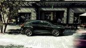 2019 Lexus Rx L Facelift Rx450hl Profile