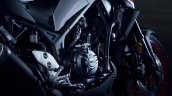 2020 Yamaha Mt 03 Details Engine Right Side