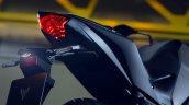 2020 Yamaha Mt 03 Details Taillight