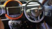 Maruti S Presso Dashboard Driver Side
