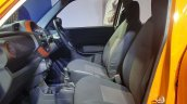 Maruti S Presso Front Seats