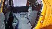 Maruti S Presso Rear Seats