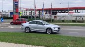 Next Gen 2020 Skoda Octavia Spy Shot