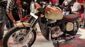 Jawa Forty Two Front Left Quarter Dcf7