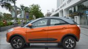 Tata Nexon Amt Left Side