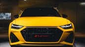 2020 Audi Rs 6 Avant Vega Yellow 3