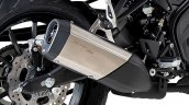 Benelli Leoncino 250 Exhaust Cd67