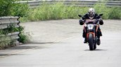 Ktm 790 Duke First Ride Review Action Shots Straig