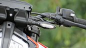 Ktm 790 Duke First Ride Review Details Blinker Lef