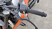 Ktm 790 Duke First Ride Review Details Clutch Leve