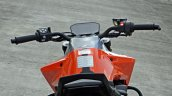 Ktm 790 Duke First Ride Review Details Cockpit