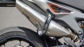 Ktm 790 Duke First Ride Review Details Exhaust And